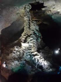 Lava Tubes