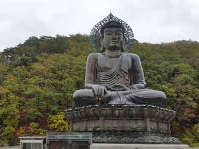 Seorok Budha